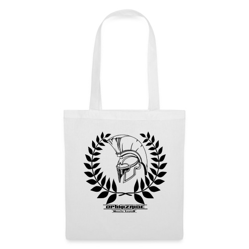 OPTZ casqueromains - Tote Bag