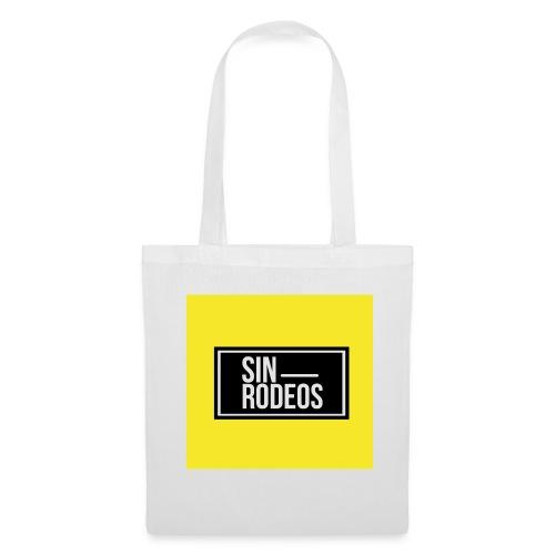 SINRODEOS T-Shirt - Bolsa de tela