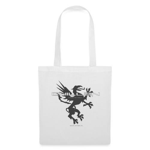 Chillen-tee - Tote Bag
