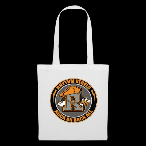 ROCK ON ROCK ALL - Tote Bag