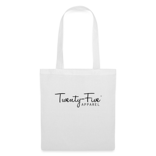 Twenty-Five Apparel - Tas van stof