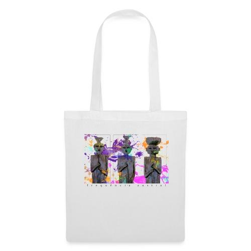 Passo Centurion (w) - Tote Bag