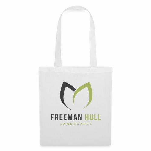 FreemanHull - Tote Bag