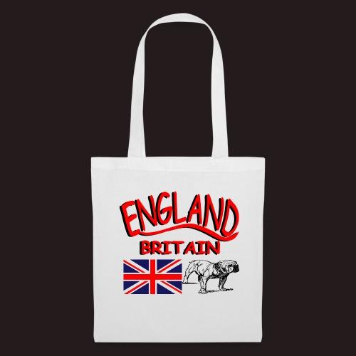 England - Stoffbeutel