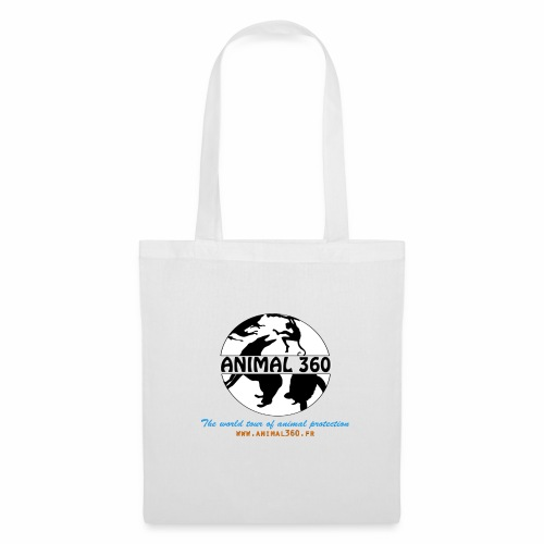 Animal360.fr - Tote Bag
