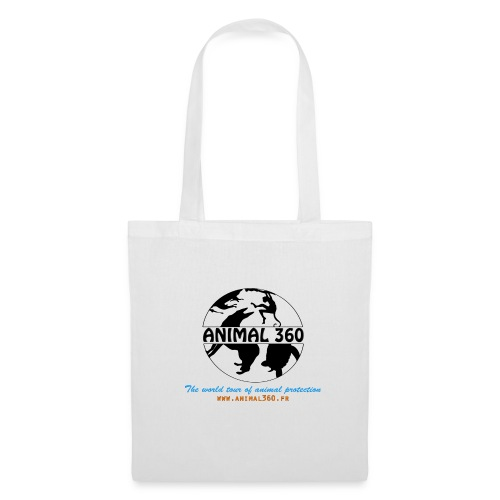 Animal360.fr - Tote Bag