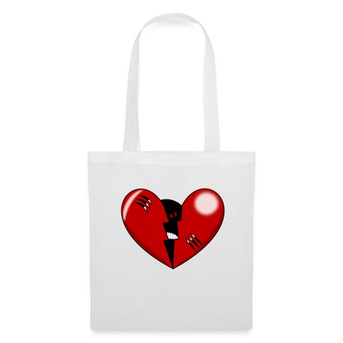CORAZON1 - Tote Bag