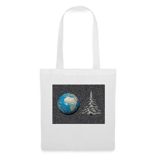 world_christmas3 - Tote Bag