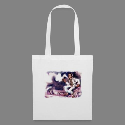 MOON KUSH - Tote Bag