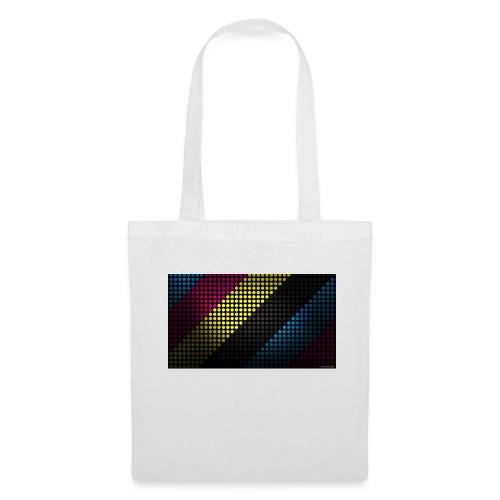techno_dots_y_t_f-jpg - Tote Bag