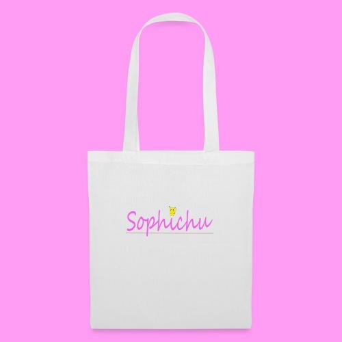 Sophichu T-Shirt - Tas van stof