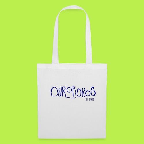 Ouroboros the Series - Borsa di stoffa