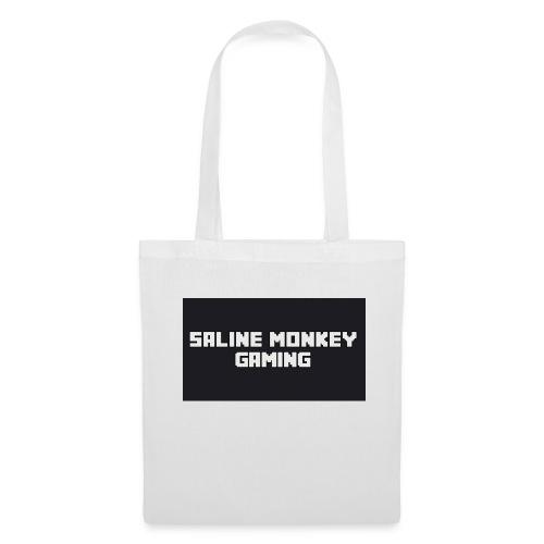 Saline monkey gaming tröja - Tygväska