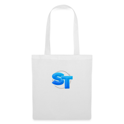 Stunt TV Tas - Tas van stof