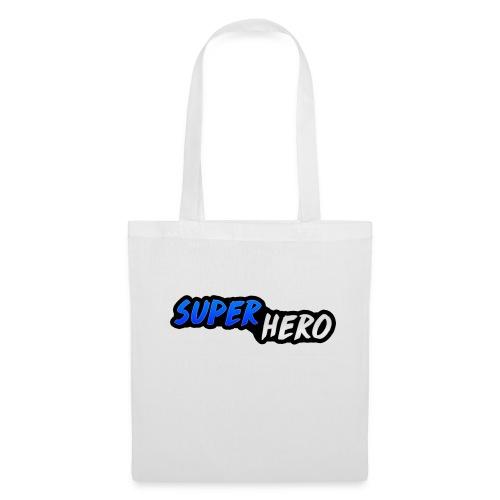 SuperHeroMerchandise - Tas van stof