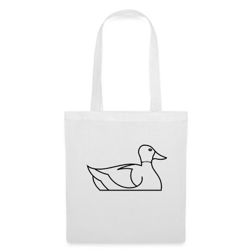 DONATIEN LeCanard - Tote Bag