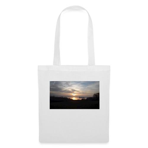 sun set - Tote Bag