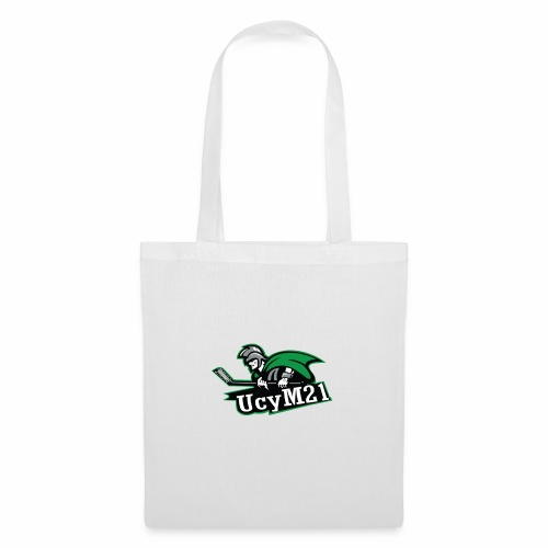 UCY M21 Logo - Tote Bag