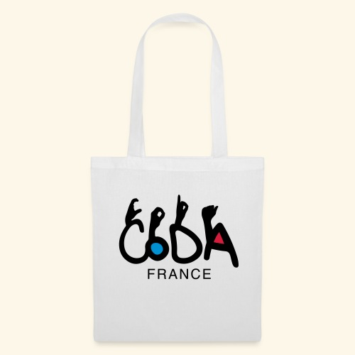 CodaFrance - Tote Bag