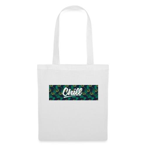 #Chill 6 - Tote Bag