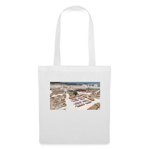 mitla - Tote Bag