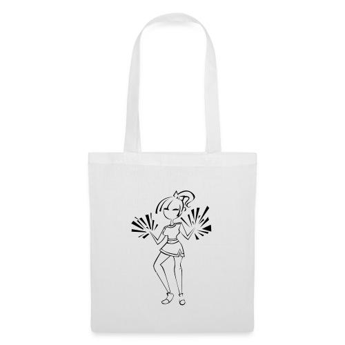 Cheerleader - Tote Bag