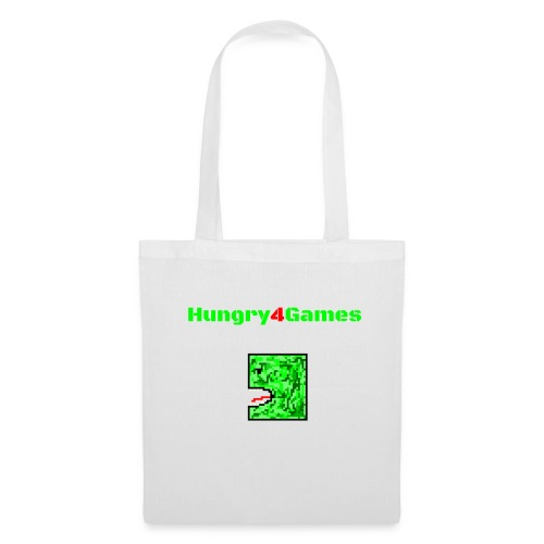 A mosquito hungry4games - Tote Bag