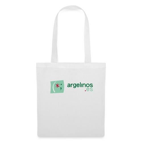 ArgelinosTshirt - Bolsa de tela