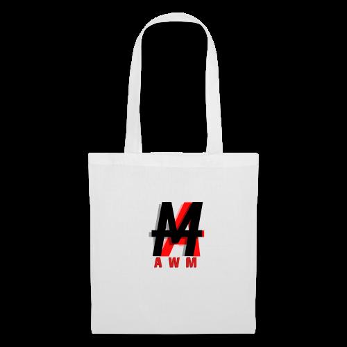 AWM Logo T-Shirt (WOMEN) - Tote Bag