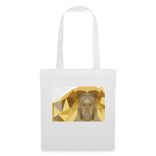 In awe of Jesus - Tote Bag