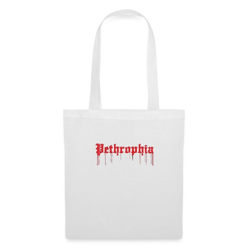 just_pethrophia - Tote Bag