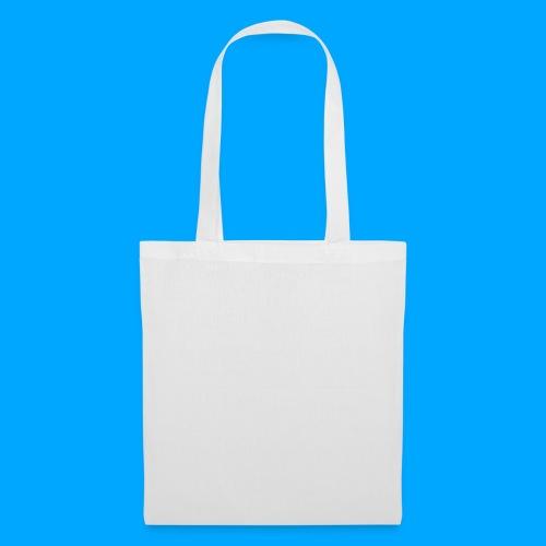 BASIC LOGO JUMP WHITE - Bolsa de tela