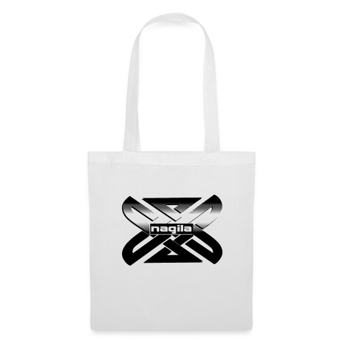 NAGILA KNOT - Tote Bag
