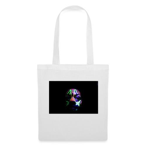 Humam chameleom - Tote Bag