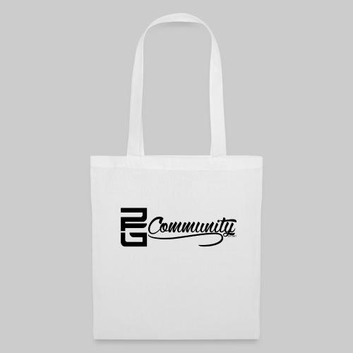 PG Community EST 2017 - Stoffbeutel