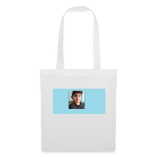 t shirts voor mijn youtube kanaal heel goedkoop - Tas van stof