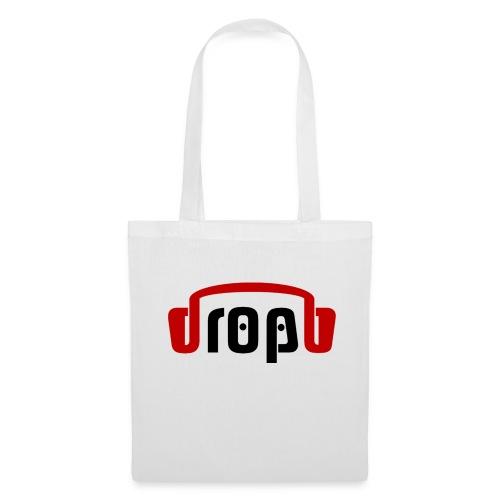 dropblayd Merch - Accessoire Design - Stoffbeutel