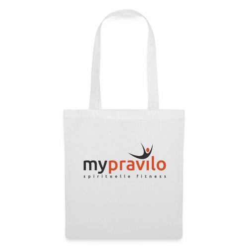 myPRAVILO - Stoffbeutel