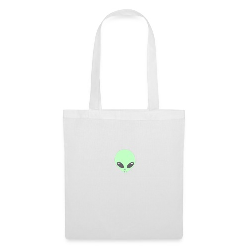 Alien-pet - Tote Bag
