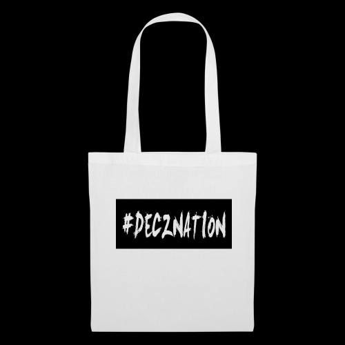 DECZNATION - Tote Bag