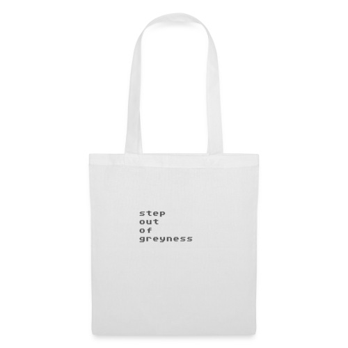 stepout152 - Tote Bag