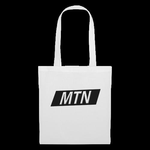 MTN BoxLogo T-shirt herre - Tote Bag