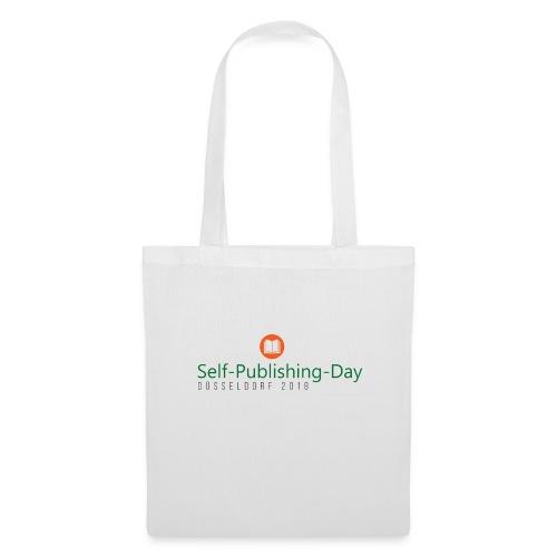 Self-Publishing-Day Düsseldorf 2018 - Stoffbeutel