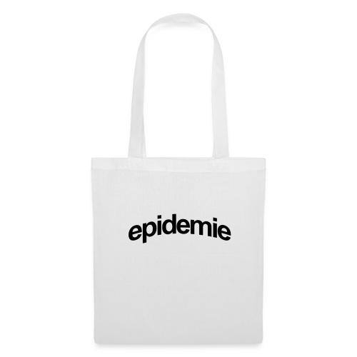 epidemie - Tote Bag