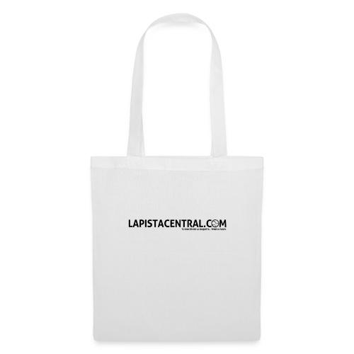 Basic LPC - Bolsa de tela