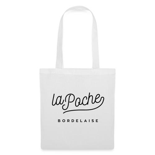 La poche bordelaise - Tote Bag