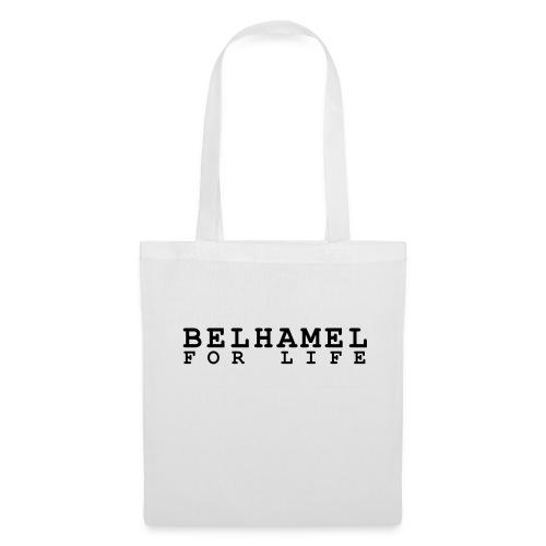 BELHAMEL - Tas van stof