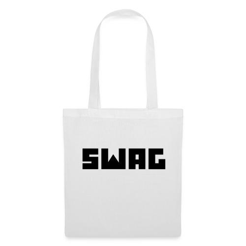 Swag Logo - Stoffbeutel