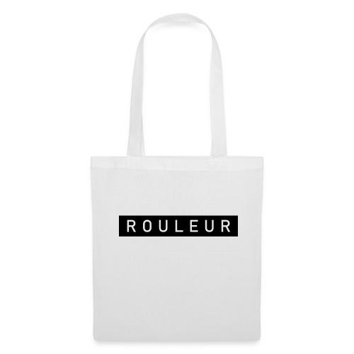 Rouleur - Stoffbeutel