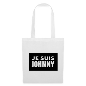 Je suis Johnny - Tote Bag